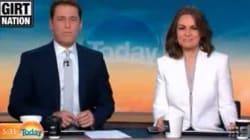 Per un anno in tv con lo stesso abito, nessuno se ne