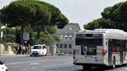 Trasporti pubblici a Roma: un'odissea nello spazio per noi