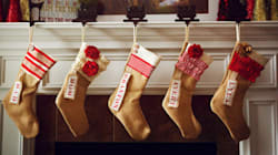 30 Christmas Stockings Made For Your