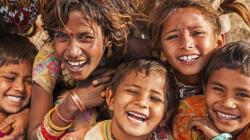 2015: los niños son los Objetivos del