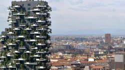 Il Bosco verticale a Milano è il più bel grattacielo del