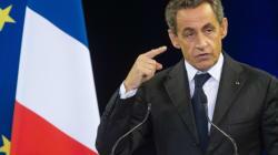 Après la loi Taubira, Sarkozy veut
