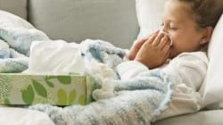 Tout ce que vous avez besoin de savoir au sujet du rhume et de la grippe