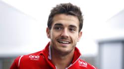 ジュール・ビアンキ選手が死去 F1日本GPで衝突、意識不明に
