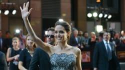 Angelina Jolie veut mettre un terme à sa carrière