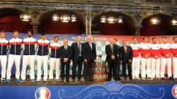 Coupe Davis: revivez le double avec le meilleur (et le pire) du