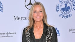 Bo Derek's Best Fashion