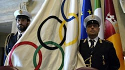 Olimpiadi a Roma: una grande
