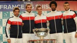 La Coupe Davis peut-elle échapper aux Mousquetaires