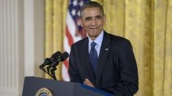 Obama's Pretty Words Hide the Reality of U.S.