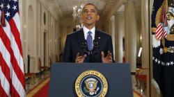 Barack Obama offre une régularisation provisoire à cinq millions de