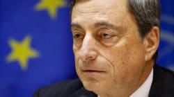 Draghi allontana la ripresa