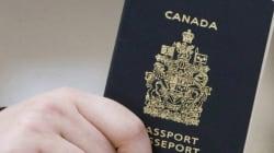 Les immigrants et la souveraineté: la méfiance