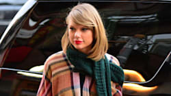 American Music Awards: prix spécial pour Taylor