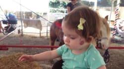 Ma fille a un gros point rouge sur le visage: 6 conseils pour ne pas vous comporter comme un(e)