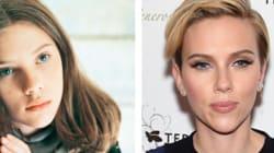 30 photos pour les 30 ans de Scarlett