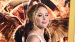 Écoutez Jennifer Lawrence chanter dans «Hunger Games»