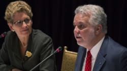 Ontario, Quebec Form United Front For 'Low-Carbon