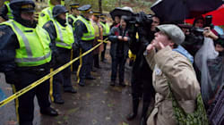 Burnaby Mountain Policing Costs Not Our Problem: Kinder