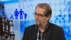 Camil Bouchard déplore la déconstruction d'un système de garderies de