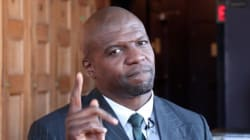 ► Terry Crews' 3-Phase Plan To Be A Better Man: Are You Up For