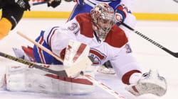 Le Canadien bat les Bruins 2-0