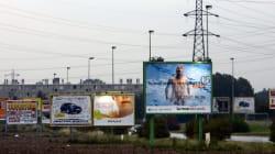 Il n'y aura bientôt plus de panneaux publicitaires à Grenoble (mais plus