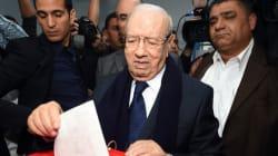 En Tunisie, le camp Essebsi se dit en tête de la