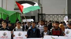 Comment la Palestine fait pression pour obtenir sa