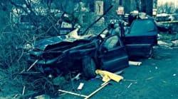 Accident mortel dans l'Est de Montréal: le chauffeur n'avait pas de permis