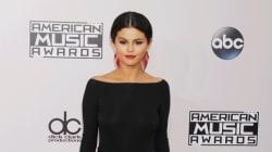 Selena Channels Morticia