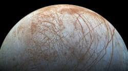 Europe, le satellite de Jupiter comme on ne l'avait jamais