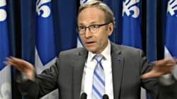 Québec propose un gel salarial de deux ans