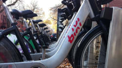 Bixi reviendra en 2015, confirme Denis Coderre