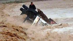 Des pluies torrentielles font 32 morts au
