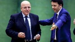 Oliverio scontenta Renzi: niente