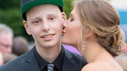 B.C. Teen Needs $250,000 For Last-Chance Cancer