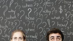 Ne vous mariez pas avant d'avoir posé ces 39 questions à votre