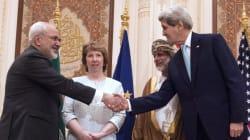 Nucléaire iranien: pas d'échec de la diplomatie tant que la diplomatie n'a pas