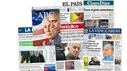 Revista de prensa: España desde