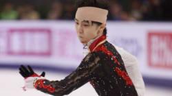 羽生結弦、NHK杯の出場めざす 26日に現地で最終判断【UPDATE】