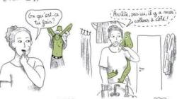 A Toulouse, polémique autour d'une BD sur le sexisme