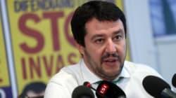 Salvini a tutto tondo.