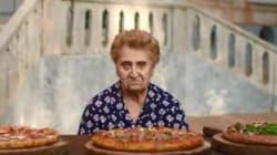 Se la pizza americana l'assaggiano gli abitanti di