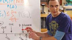 Lo que Sheldon Cooper puede enseñarte sobre la vida en ocho frases