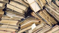 Bibliothèque et Archives Canada croule sous les boîtes, déplore le vérificateur