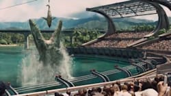 «Jurassic World»: deux paléontologues critiquent la