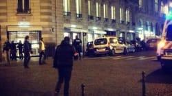 Braquage dans une bijouterie Cartier à Paris, des coups de feu