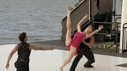 ► How This Ballerina Went From Hobbled To
