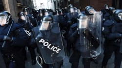 Ontario Scraps, Replaces Secret Law Used For G20